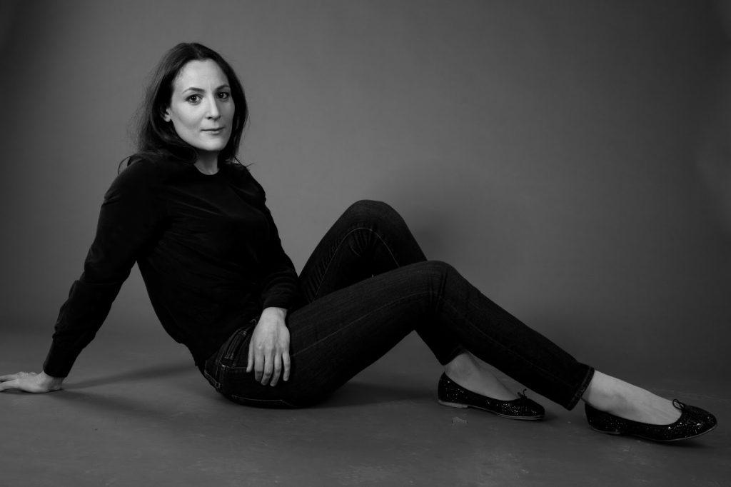 Helene Papadopoulos (Prancūzija, fortepijonas)
